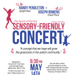 The Launch of Sensory-Friendly Concert Series!